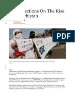 aids in balochistan