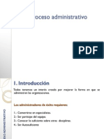 Index Proceso Administrativo