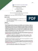 Birse Construction Ltd v St David Ltd [1999] (No. 2).pdf