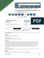 Error Codes HP LaserJet Enterprise Flow MFP M880 Page 24