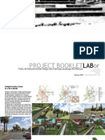 Project Booklet Labor