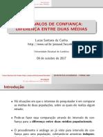 Aula 7 - Intervalo de confiança para duas médias.pdf