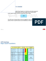 1 - IEC62040-3 presentation