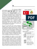 Impero OttomanoImpero Ottomano