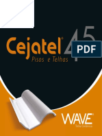 Manual Telhas WAVE