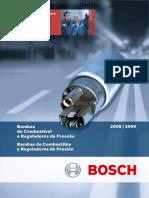 Catalogo de Bombas de Combustible
