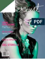 Papercut Magazine January/February 2011 Issue