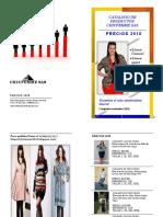 CATALOGO CHICFEMME SAS 2018.pdf