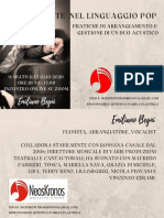 Emiliano Begni Webinar