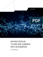 Moving from BI to Machine Learning with Automation White Paper.pdf