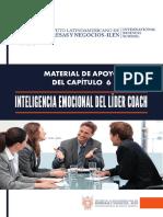 6-INTELIGENCIA EMOCIONAL DEL LÍDER COACH-MATERIAL DE APOYO (1)