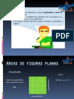 Áreas de Figuras Planas 2.ppt