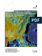 Assessment of Conventionally Recoverable Hydrocarbon Resources of the Gulf of Mexico