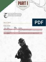Kaiju Guide Subclass Preview _ GM Binder
