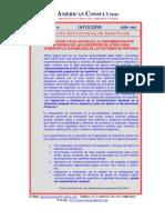 Artículo Nº 10 Insp.y Evaluación de Contaminantes en Sup
