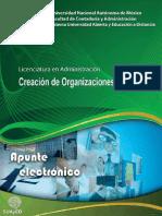 Creacion organizaciones SUA.pdf