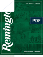 2011 REMINGTON Catalog -- All Products