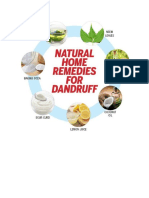home remedies for dull hair