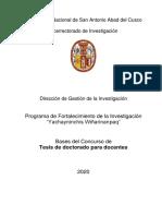 435-189 ANEXO B Bases de tesis de doctorado para docentes de la UNSAAC 2020 FINAL_8_5_20 (2)-convertido