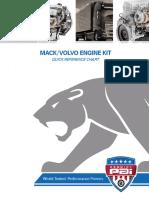 NOV_1280 Mack Engine Quick Reference Chart 2017
