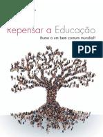 Repensar a educação