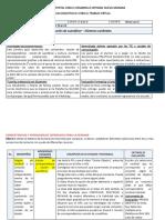 Guia Didactica de NOCIÓN DE CORRESPONDENCIA Y noción de cuantificar 2°