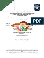 9.- Planeacion Estadistica Quinto Grado