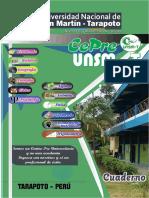 Álgebra - Cepre UNSM-T