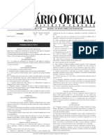 DECRETO COM CRONOGRAMA DE REABERTUTA