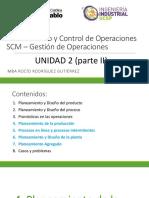 Unidad 2 PCP parte 2