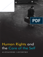 Alexandre Lefebvre - Human Rights and the Care of the Self-Duke University Press Books (2018).pdf