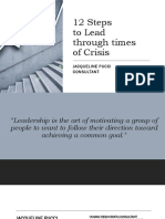 12 Steps to Lead Through Times of Crisis - FINAL