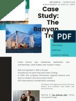 Group Project - Case Study (The Banyan Tree).pdf