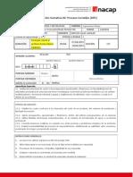 SEGUNDA EVALUACIÓN SECCION, 475(2019)