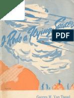 I Rode A Flying Saucer - George Van Tassel