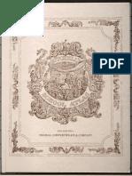 1839 World Atlas