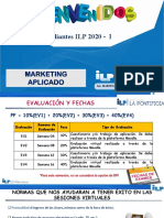 2. Semana 1 - Marketing Aplicado