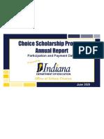 Annual Report June