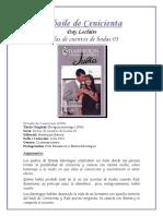 Day Leclaire - El Baile De Cenicienta