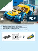 Lego Instructions 60256 2