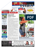 July 3, 2020 Strathmore Times