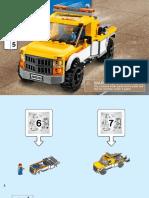Lego Instructions 60258 5