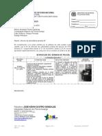 021119 informe actividades semana 45