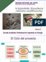 001 Proyecto de Ingenieria. Expediente Tecnico y Calculos Justificatorios (1)