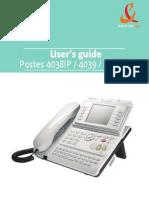 IP Phone User_guide