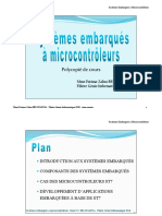 Microcontroleurs