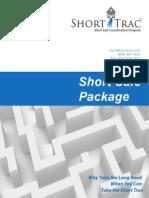 Short Trac Short Sale Packet