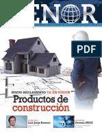 Revista AENOR 284 Agosto 2013