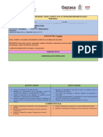 Planeación Multigrado Español