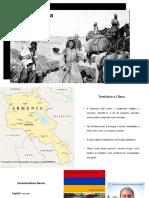 12LH1 Genocídio Na Arménia Grp.3 PPT